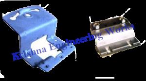 Stenter Machine Pin Block