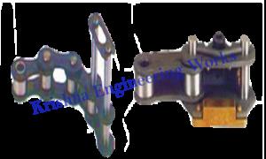 Stenter Machine Chain