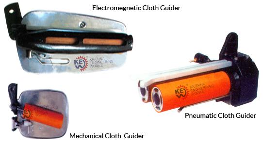 Cloth Guider